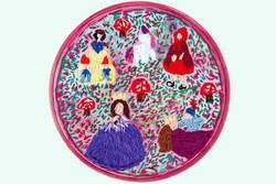 ''As Princesas''
