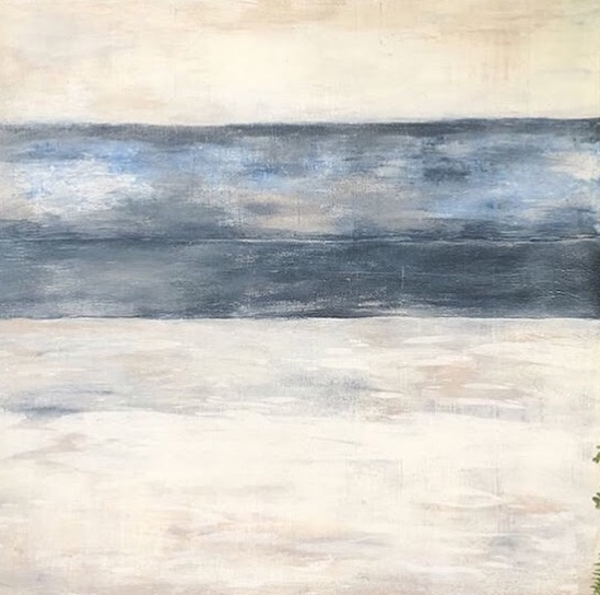 """Lago Azul"""
