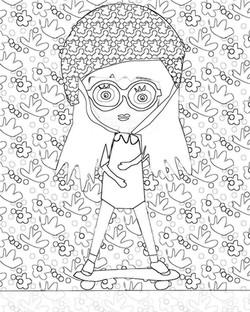 Gaby Alves - Doll