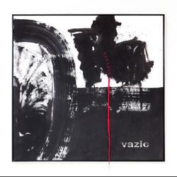 """""""VAZIO"""", 2017"""