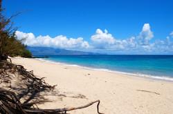 """Série Mar - """"SUNSET BEACH - OAHU - HAVAI"""""""