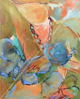 "Vera Pimenta - ""Butterfly"""