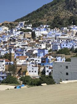"""SÉRIE """"Marrocos – Um registo da cultura da influência Árabe"""""""