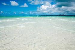 Série Mar - Whitesand Beach PANORÂMICA