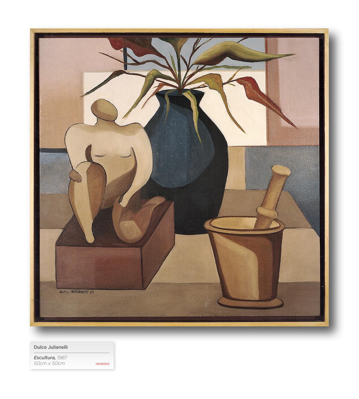 ''Escultura''
