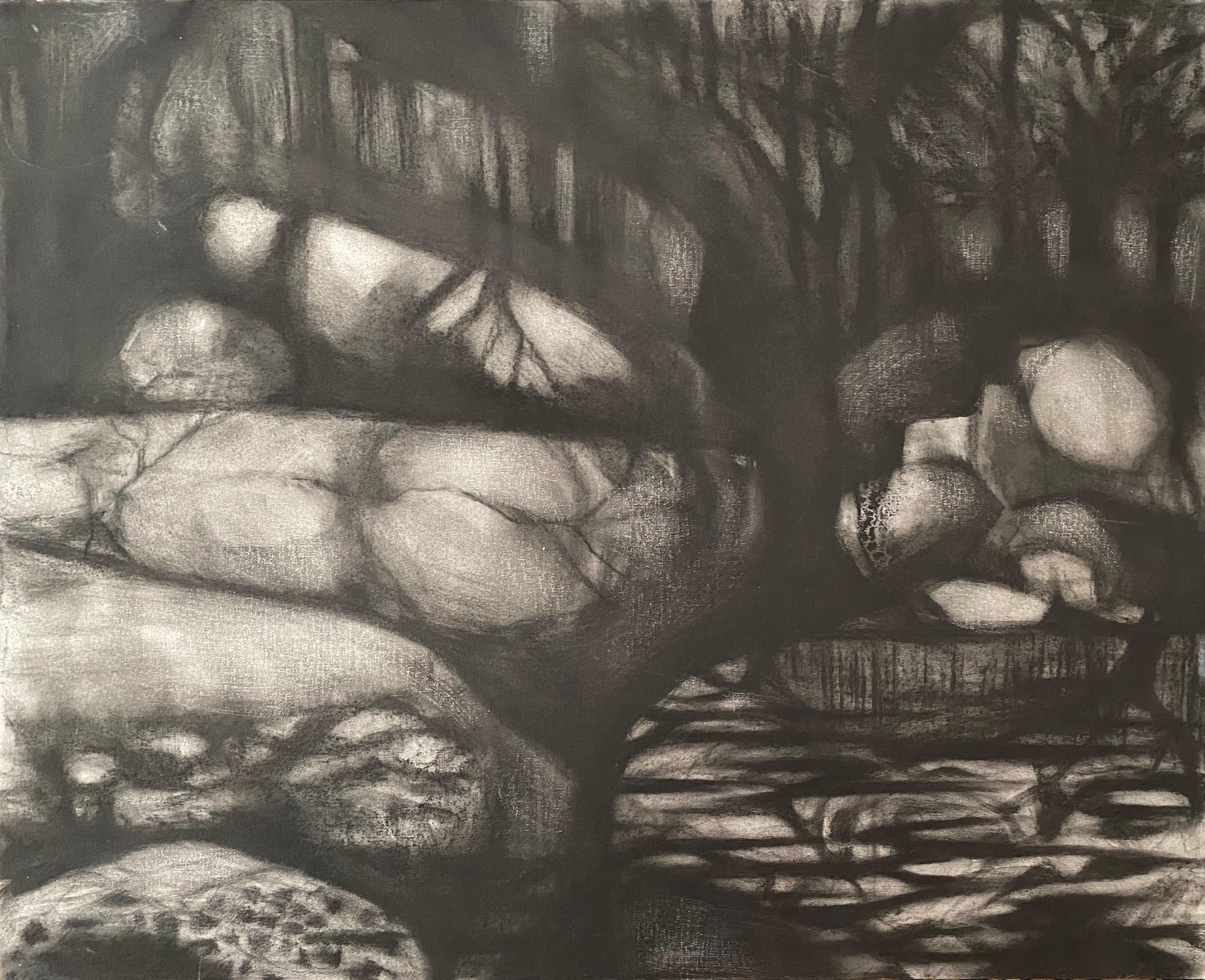 """""""Pedras escuras"""""""