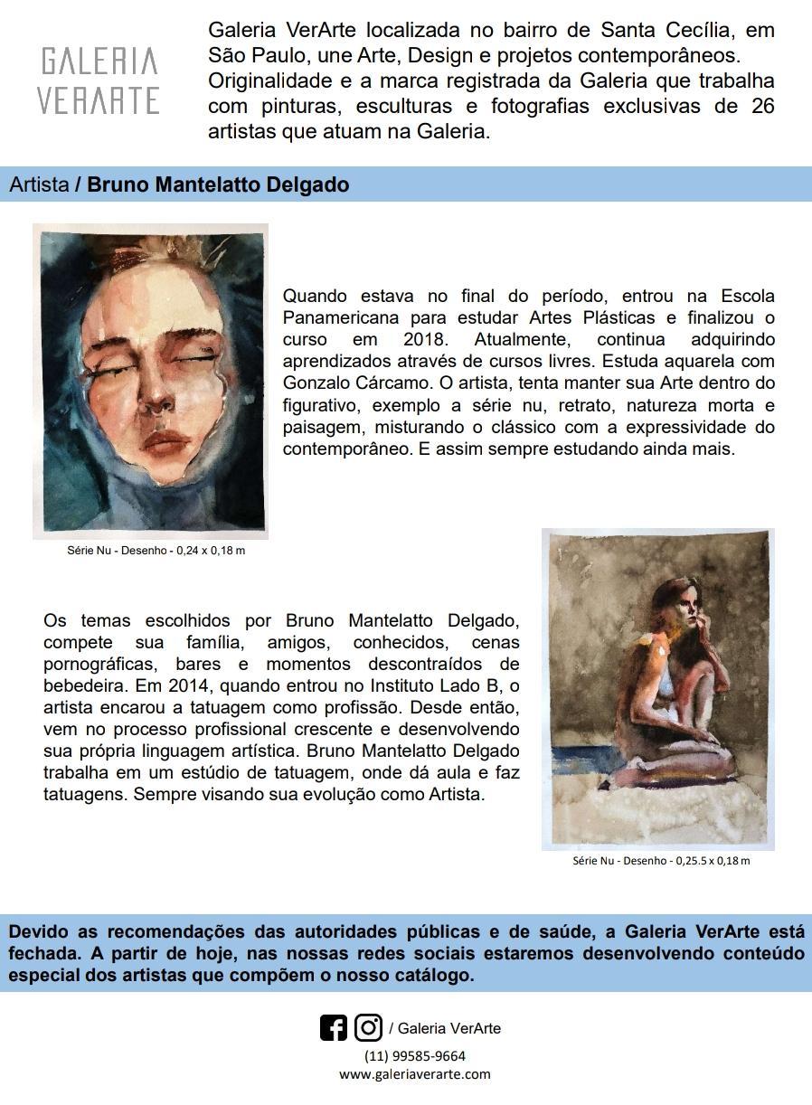 Bruno Mantelatto Delgado