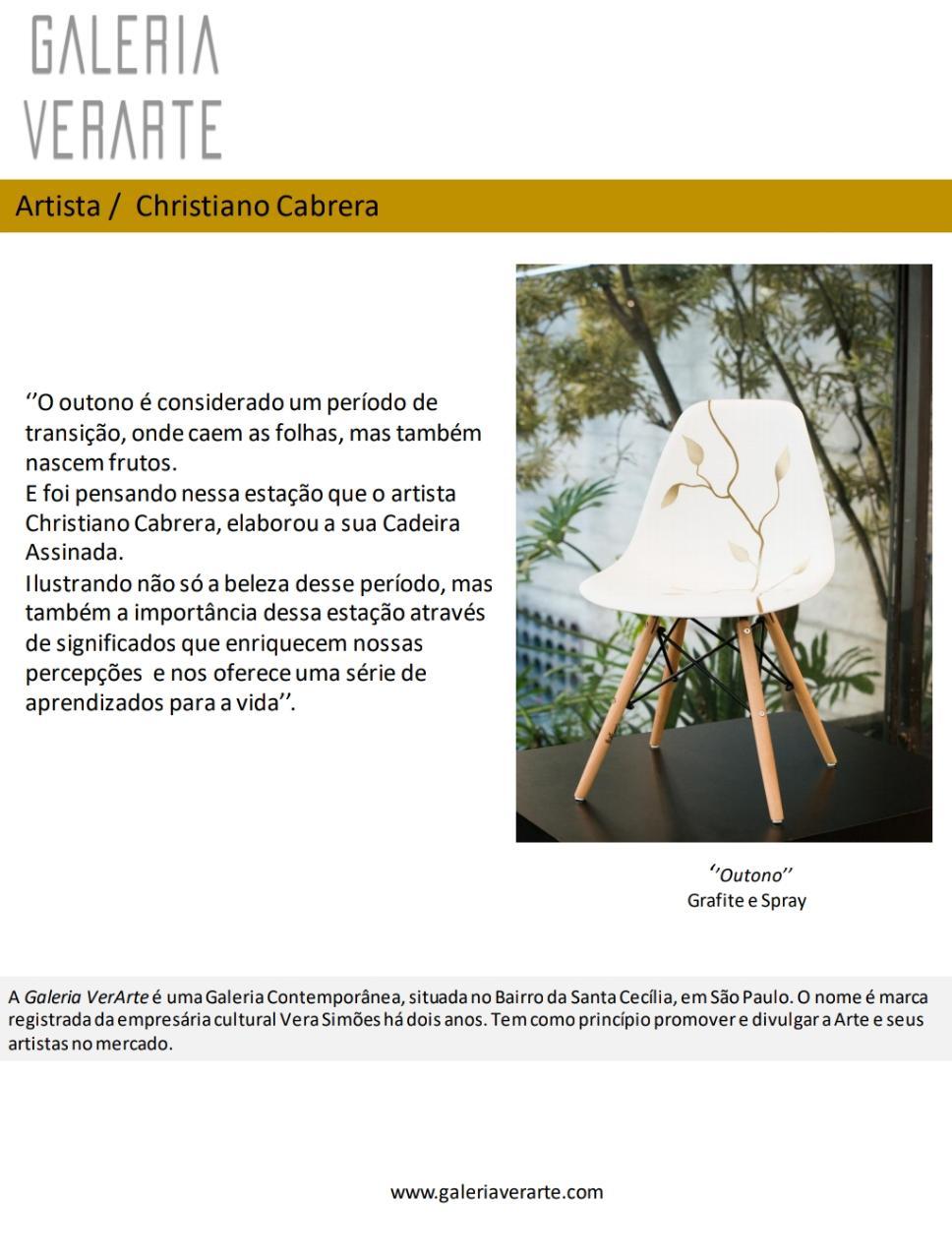 Christiano Cabrera