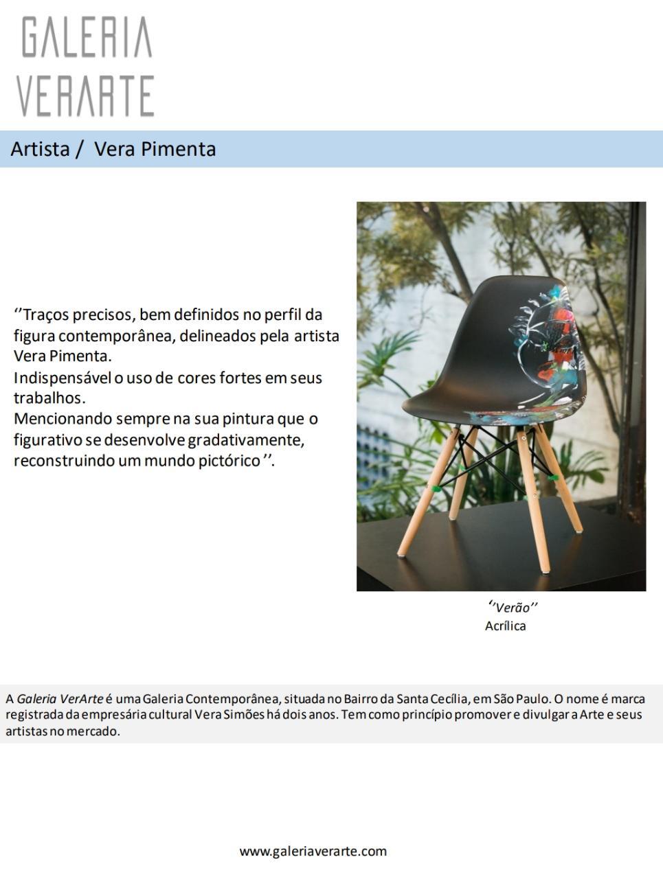Vera Pimenta