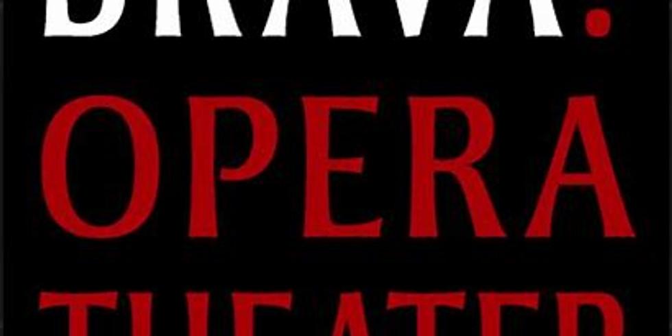 Brava Opera Theater Vocal Competition