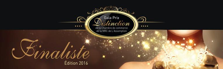 Le Plaisir de Bouger-Finaliste Gala Prix Distinction