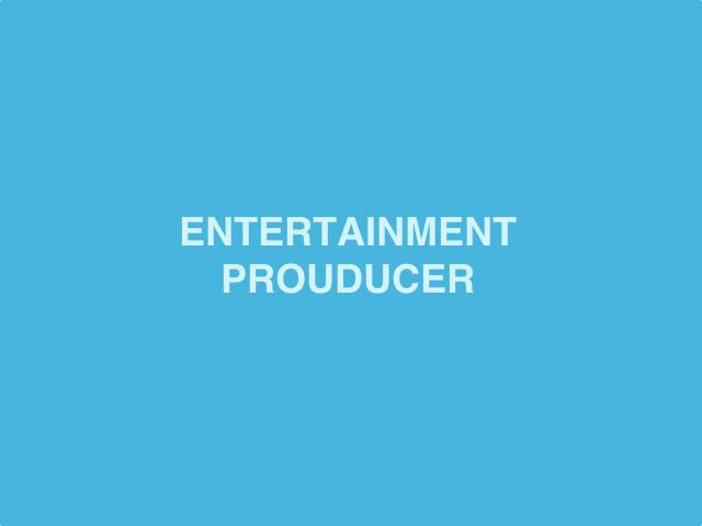 Ent. Producer