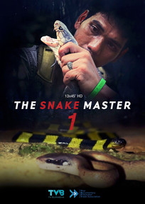 The Snake Master 1