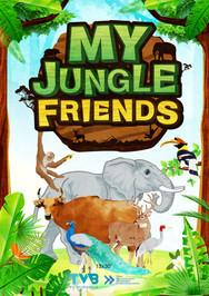 My Jungle Friends