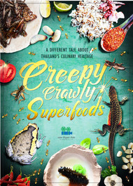 Creepy Crawly Superfood