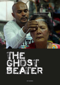 The Ghost Beater