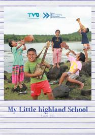 My Little Highland School