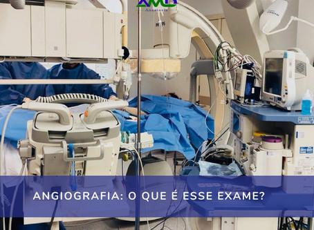 Angiografia: o que é esse exame?