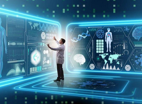 O grande experimento da Microsoft para juntar saúde e inteligência artificial