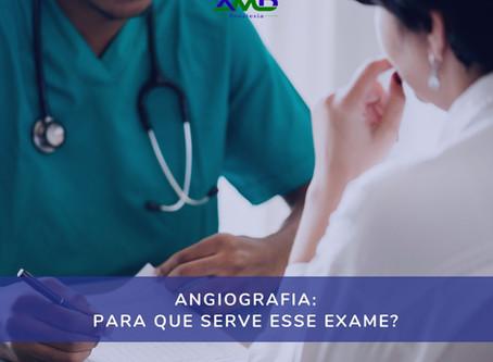 Angiografia: para que serve esse exame?