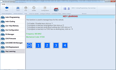 BMW-Key-learning-E-series-Main-menu_50.p