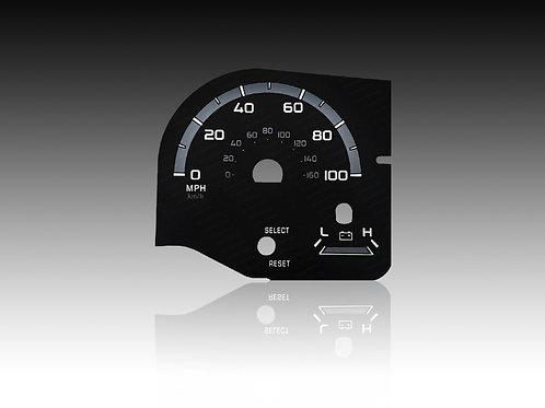 2011-2019 - Ford Econoline E250 E350 E450