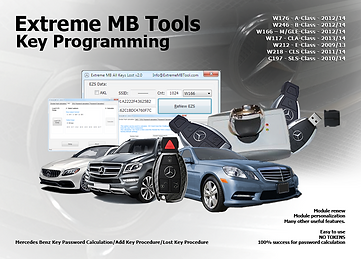 Extreme MB Tools