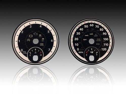 2013 & UP - Dodge Ram ST/SLT/TRADESMAN/EXPRESS (MPH)