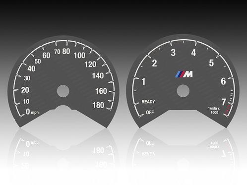 2015-2017 - BMW M2 (MPH)