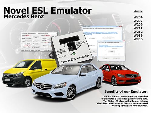 Novel ESL Emulator