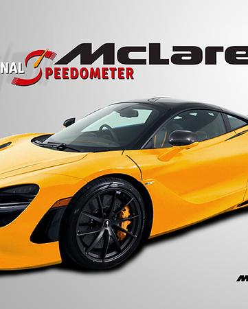 McLaren Diagnostics