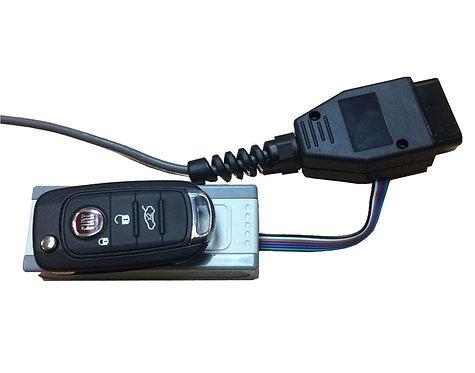 USB interface w/prog Fiat, Jeep, Dodge