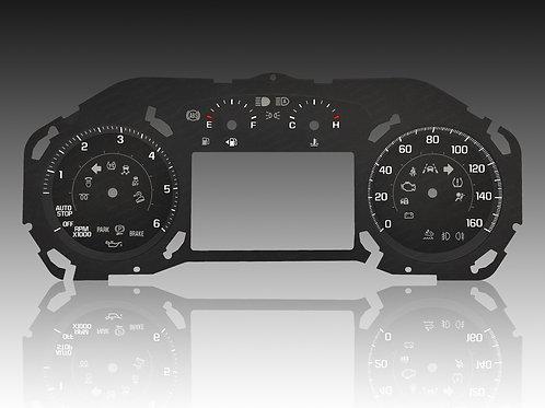 2018-2021 Chevrolet/GMC Equinox/Terrain (3D/MPH)