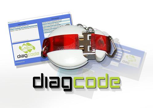 Diagcode Software