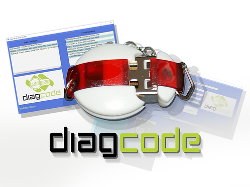 Diagcode Software