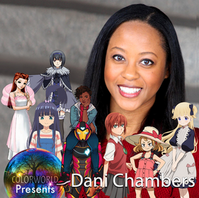 5 Min 1-1 Hangout Dani Chambers