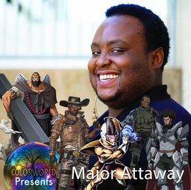 Major Attaway