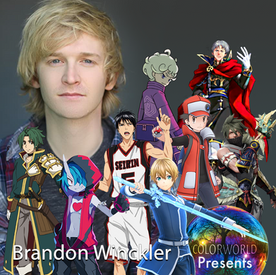 Brandon Winckler