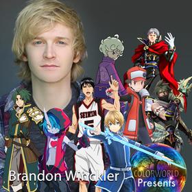 30 Min 1-1 Hangout Brandon Winckler