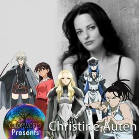Christine Auten