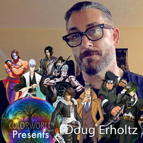 30 Min 1-1 Hangout Doug Erholtz