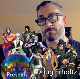5 Min 1-1 Hangout Doug Erholtz
