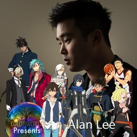 30 Min 1-1 Hangout Alan Lee
