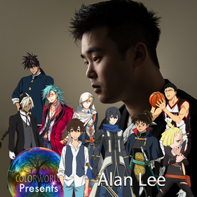 5 Min 1-1 Hangout Alan Lee