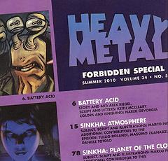 Heavy MEtal, Exodus, Deep Throat, Rob Dukes, Garrett Adderley, Alex Reigel