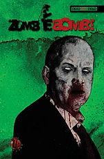comics, zombies, anthology, graphic novels, horror, undead