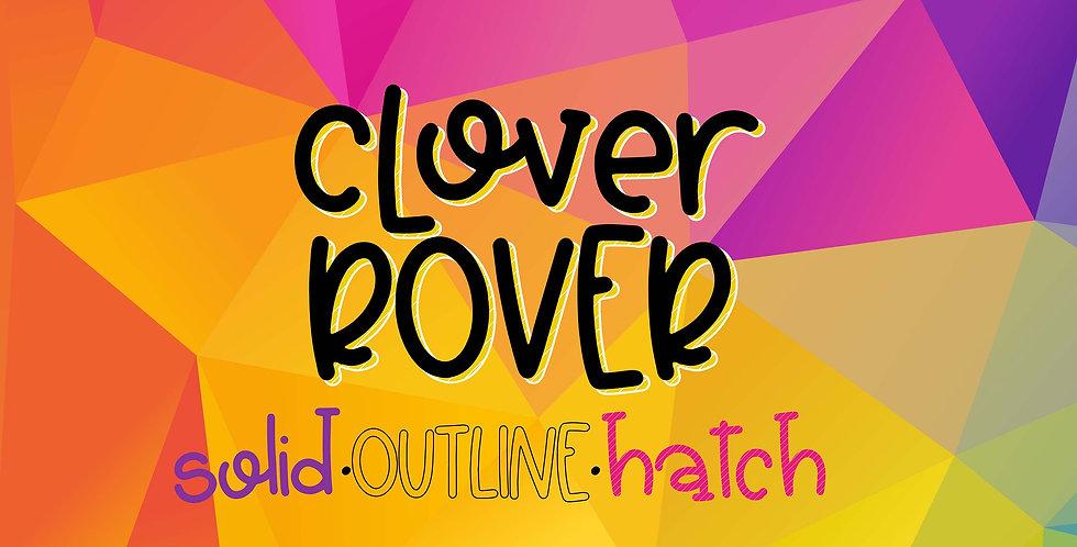 Clover Rover