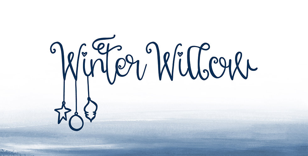 Winter Willow - Exclusive