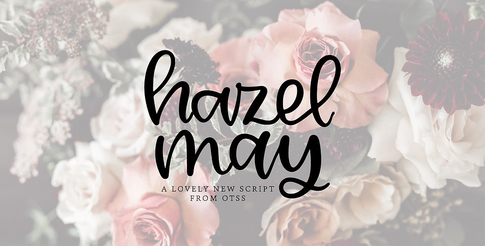 Hazel May