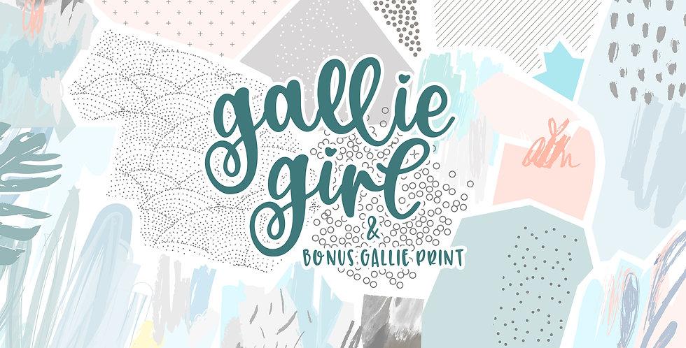 Gallie Girl